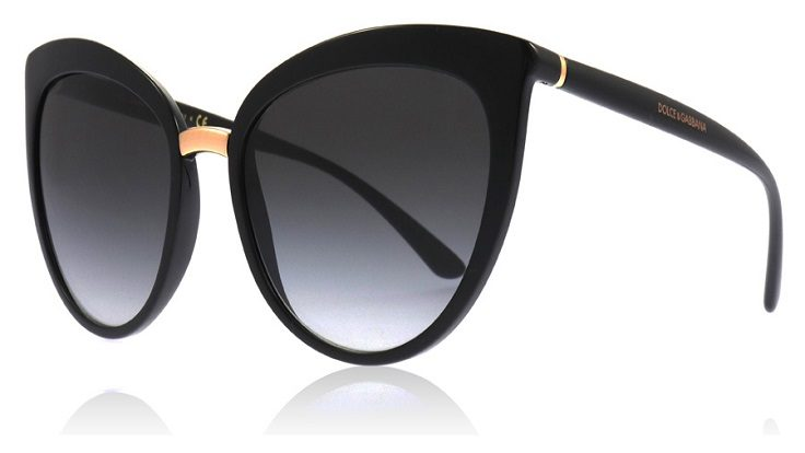 Dolce & Gabbana DG6113 Kadın Güneş Gözlüğü