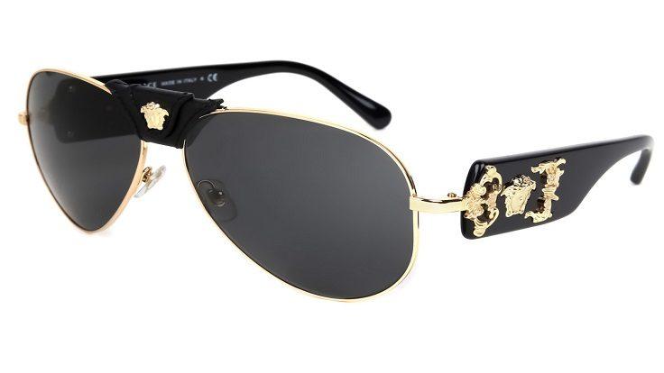 Versace VE2150Q Unisex Güneş Gözlüğü