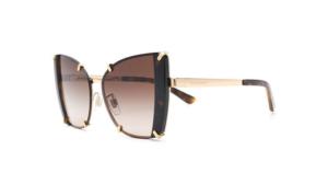 dolce gabbana eyewear 1 300x169 - Dolce & Gabbana DG2214 Kadın Güneş Gözlüğü