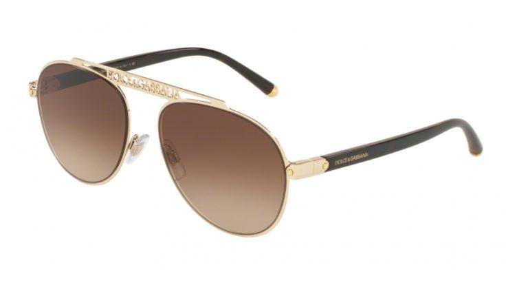 Dolce Gabbana DG2235 Güneş Gözlüğü